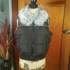 American Rag Puff Vest